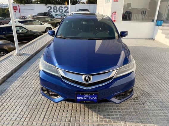 Acura Ilx 2016 Version Aspec