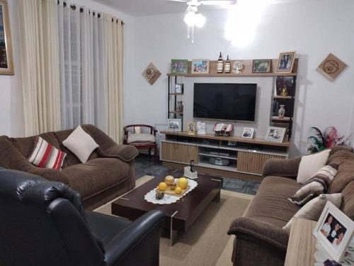 Casa Com 3 Dormitórios À Venda, 220 M² Por R$ 950.000,00 - Jardim Faculdade - Sorocaba/sp - Ca2331