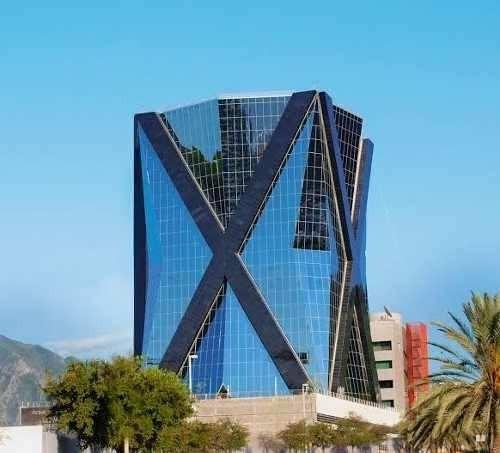 Oficina En Renta En Torre Xi Valle Oriente San Pedro