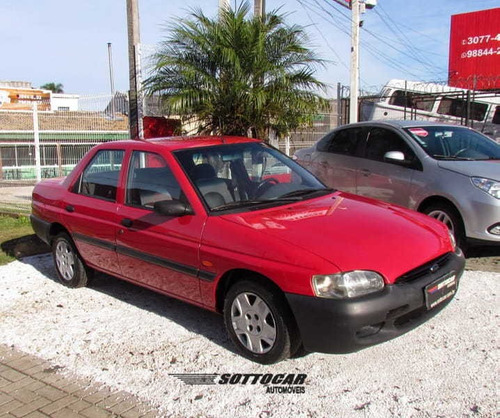 Ford Escort Gl 1.8 16v