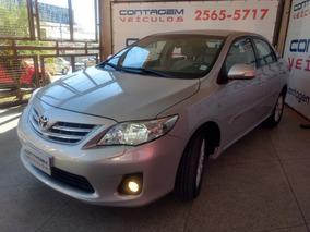Toyota Corolla Altis 2013