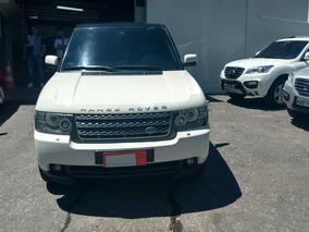Land Rover Range Rover Vogue 3.6 Td V8 5p (blindada)