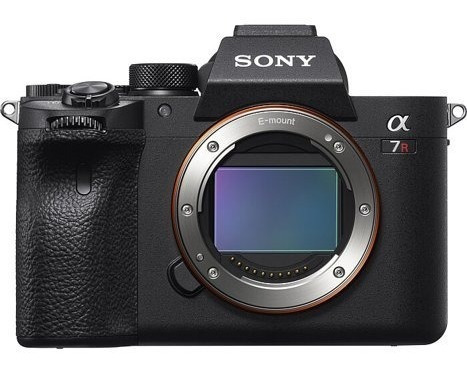 Câmera Sony (gb) A7r Iv (ilce-7rm4) Body