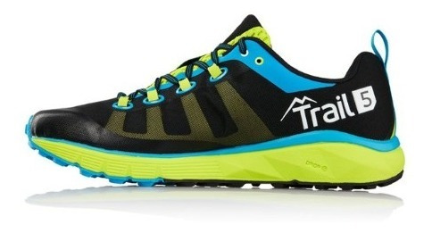 Zapatilla Salming Trail 5 Black