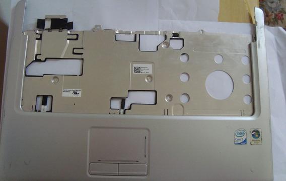 Carcaça Base Do Teclado C/ Touch Notebook Dell Model:pp29l-c