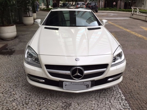 Mercedes-benz Classe Slk 200