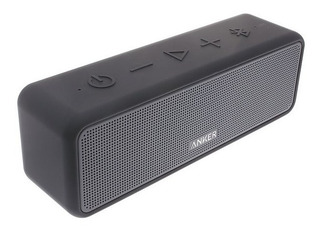 Parlante Anker Sound Core Select 12w/24h/nfc/waterproof/bass