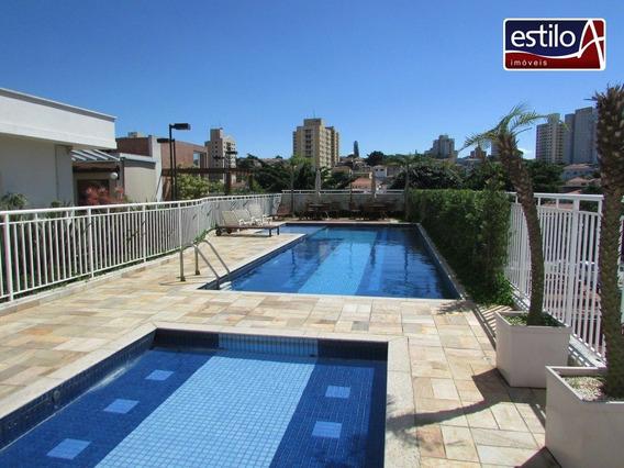 Apartamento - Jardim Prudencia - Ref: 574 - L-574