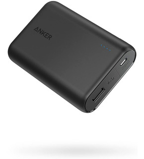 Cargador De Bateria Anker Powercore 10000?portatil, Uno De L
