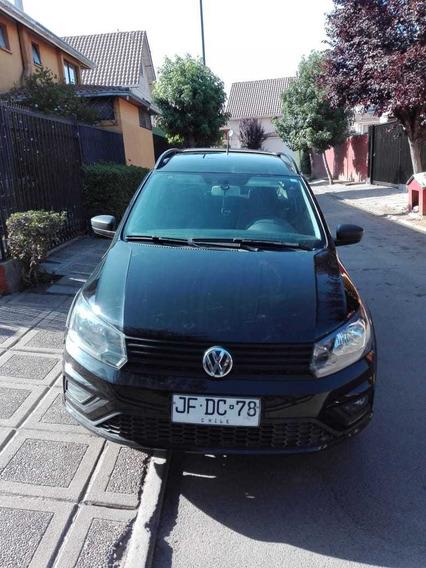 Volkswagen Saveiro Doble Cabina Ac