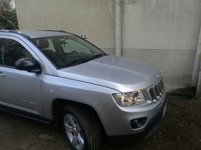 Jeep Compass Limited 4x4 Automati