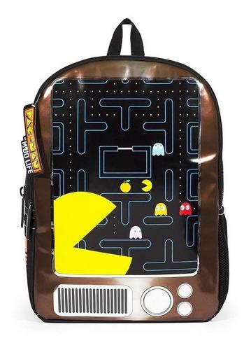 Mochila Pacman Chop