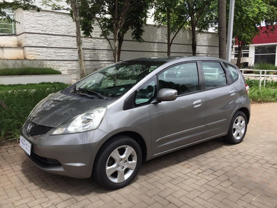 Honda Fit Lxl 1.4 Flex Manual 2011