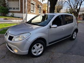 Renault Sandero 1.6 Luxe 2010