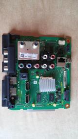 Placa Principal Tv Panasonic Tc-50as600a