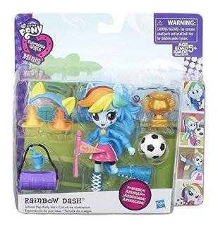 Hasbro 029946 My Little Pony Rainbow Dash - Surtido