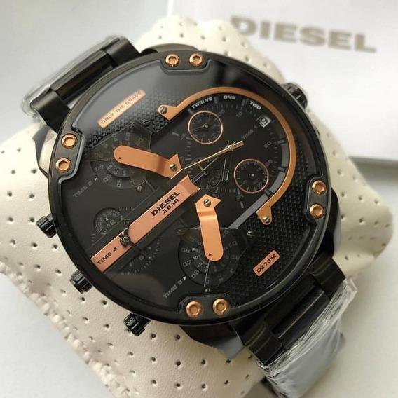 Relógio Diesel Dz7312 Original!