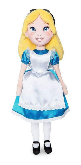 Alice Plush Disney