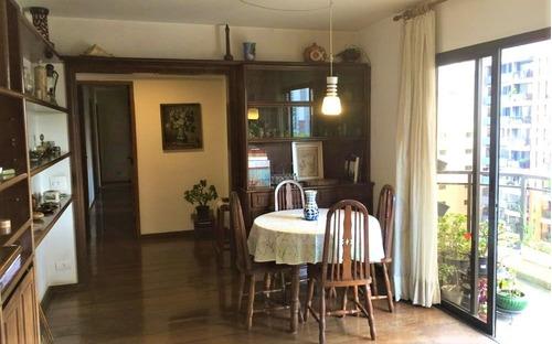 Imagem 1 de 15 de Apartamento - Vila Olimpia - Ref: 2431 - V-8147208