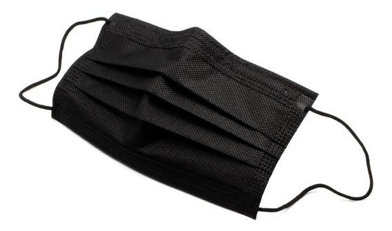 Cubrebocas 10 Piezas Mascarilla Protección Personal N95 Ans