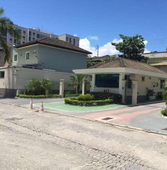 Casa De 03 Quartos Em Condomínio Fechado!!!!! - 2000338