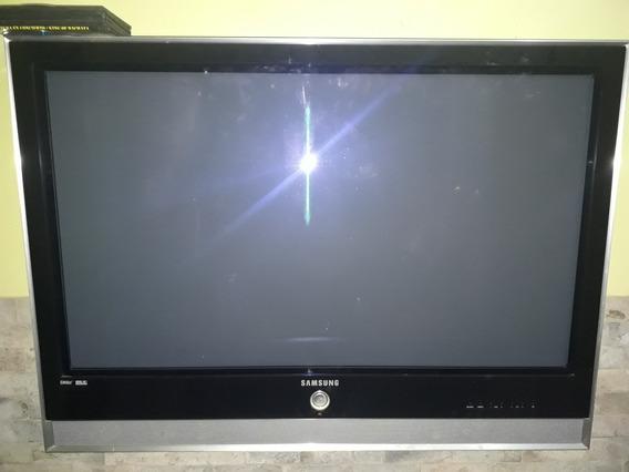 Tv Samsung 42 Para Repuesto.