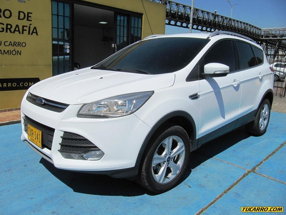 Ford Escape 2000cc At Aa