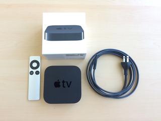 Apple Tv 3ra. Generación, (leer Descripción)
