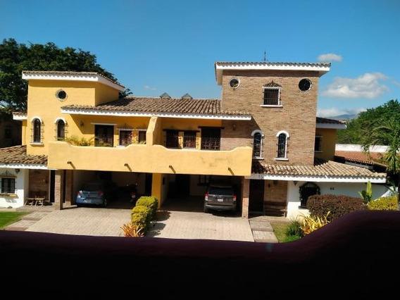 Casa En Venta Manongo Naguanagua Cod20-505 Gz