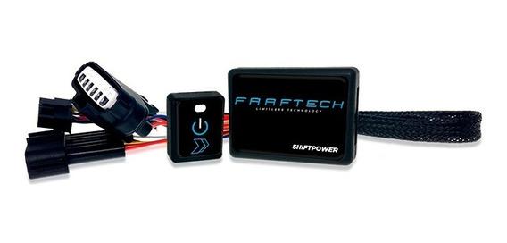 Shift Power Chip De Potência Acelerador Plug & Play Faaftech