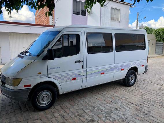 Mercedes-benz Sprinter Van Van