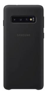 Funda Silicone Case Silicona Samsung S10 S10e S10 Plus