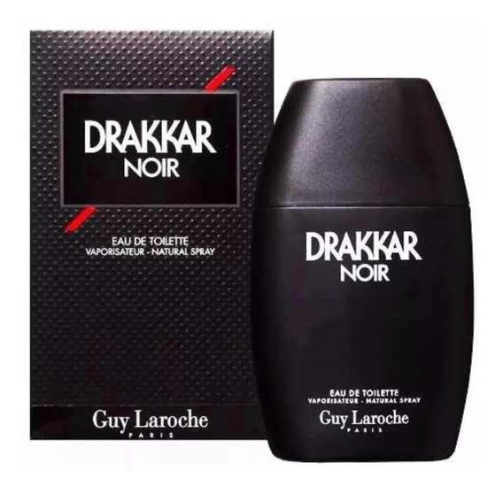 Perfume Drakar Noir 50 Ml Original