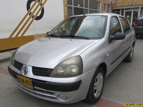 Renault Symbol Autentique Mt.1400cc