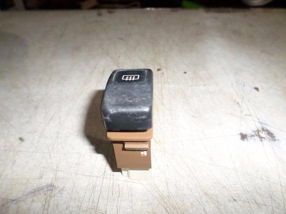 Botão Desembaçador Vidro Painel Subaru Legacy 93/98 Original