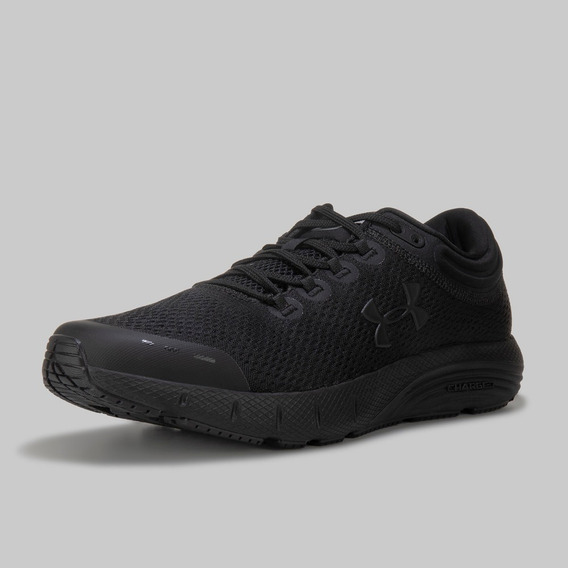 Tenis Under Armour Charged Bandit 5 Hombre