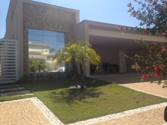 Casa Residencial À Venda, Santa Úrsula, Jaguariúna. - Ca0121