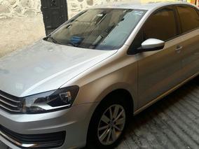 Volkswagen Vento 1.6 Confortline Mt 2016 Autos Y Camionetas