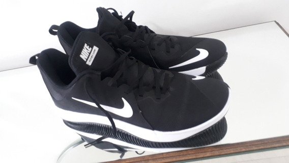 Tenis Nike Fly By Low 47 Original Preto