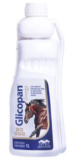 Glicopan Energy Equinos Suplemento Vitamínico 1 Lt