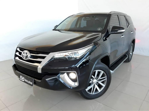 Toyota Hilux Sw4 Srx 2.8 4x4 Aut. 7l