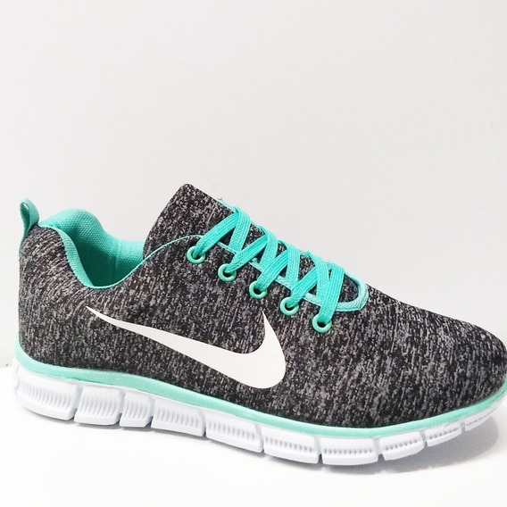 Zapatos Deportivos Nike Air Zoom Elite Damas Oferta Bingo Hi