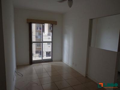 Apartamento Próximo A Faculdade Cândido Mendes - 98
