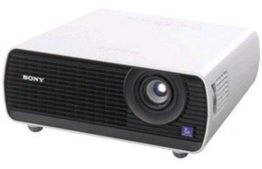 Projetor Sony Xga Vpl-ex100