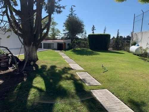 Gran Oportunidad, Casa En Venta En Club De Golf Chiluca