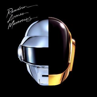 Daft Punk - Random Access Memories Vinilo Nuevo Obivinilos