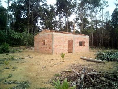 Sitio No Rio Preto Da Eva Am. Zf8