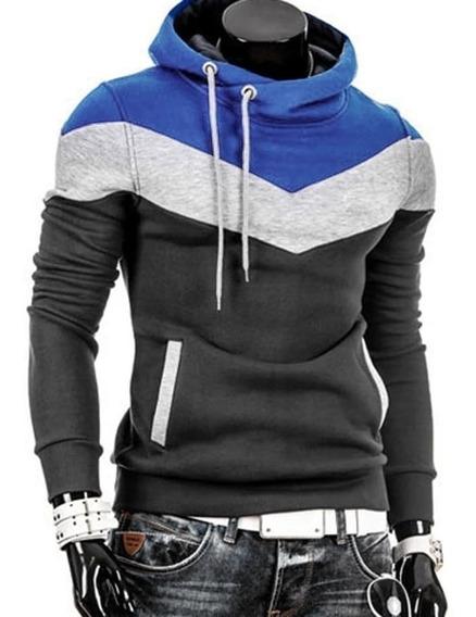 Blusa De Frio Masculina