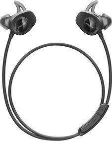 Fone De Ouvido iPhone X Bose Soundsport Wireless Lacrado