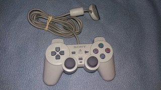 Play Station 1 Control Palanca Original